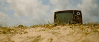 Как подключить приставку цифрового телевидения к телевизору.