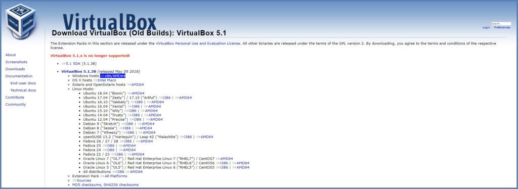 Что такое виртуальная машина