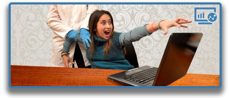 Зависимость от социальных сетй