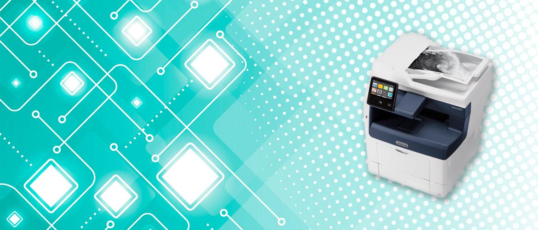 Xerox Versalink B405 - не работает двусторонняя печать