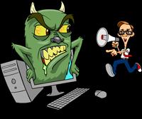 Компьютерный-вирус