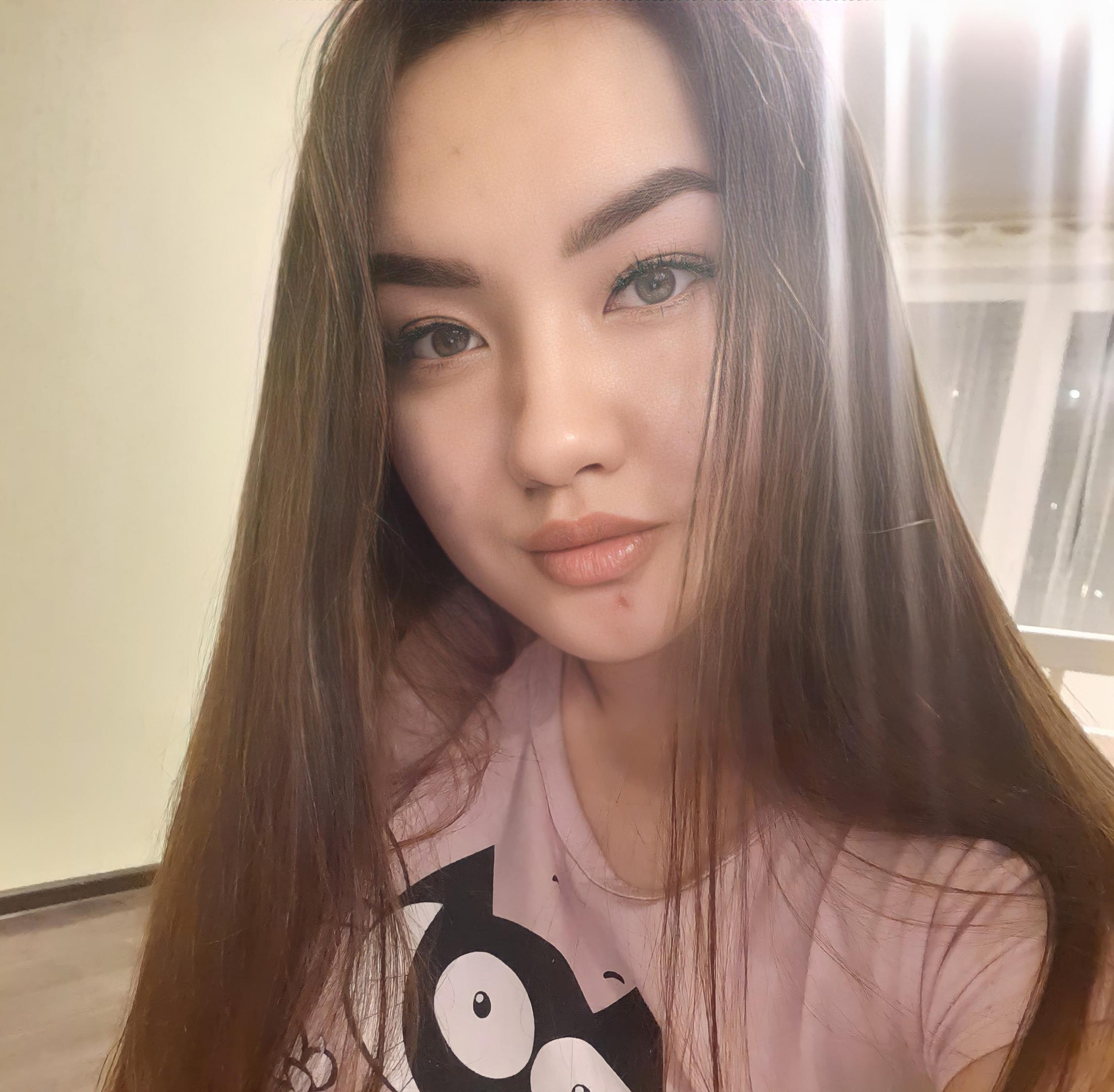 Диана Таужанова
